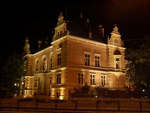 Neuen Rathaus